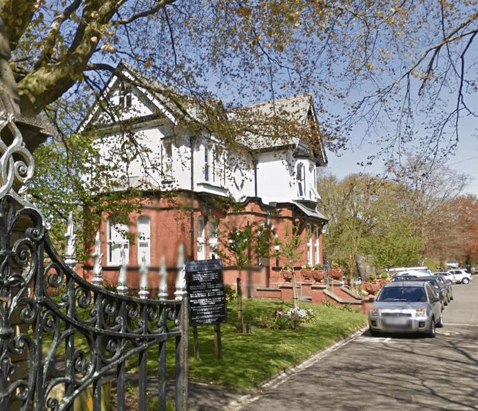 Weston Mill Cemetery and Crematorium