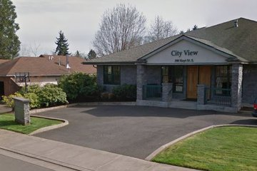 City View Funeral Home & Cemetery