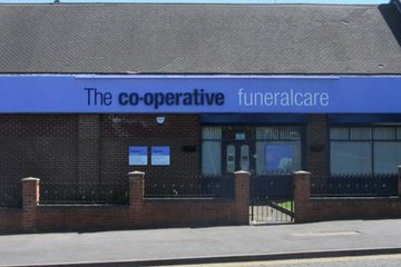 The Co-operative Funeralcare,  Meir