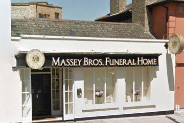 Massey Bros Funeral Directors, Emmett Rd
