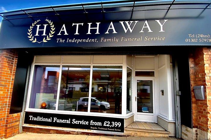Hathaway Funeral Directors