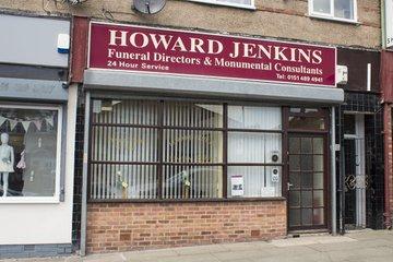 Howard Jenkins Funeral Directors, Roby