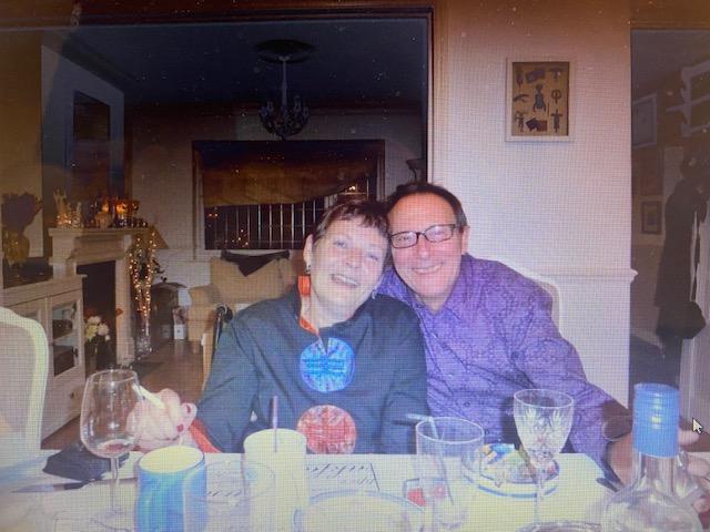 David & Nicky