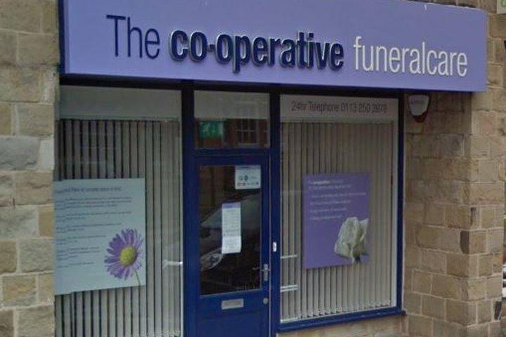 Co-op Funeralcare, Yeadon