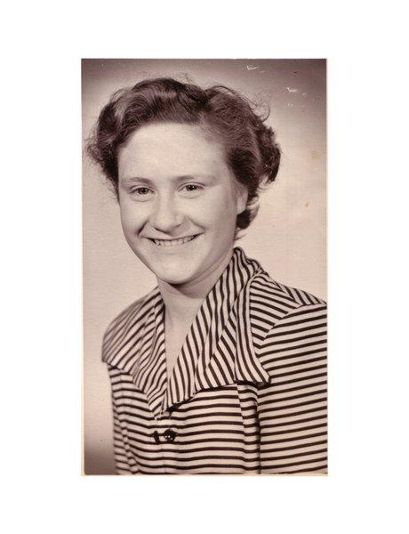 Betty Broadfield