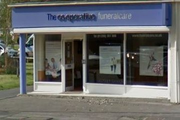 The Co-operative Funeralcare, Basingstoke
