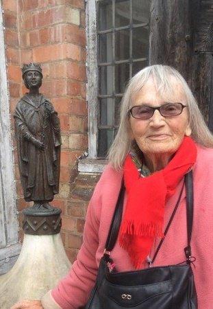 Sylvia Szerszynski