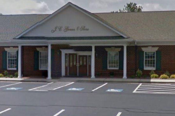 J C Green & Sons Funeral Home