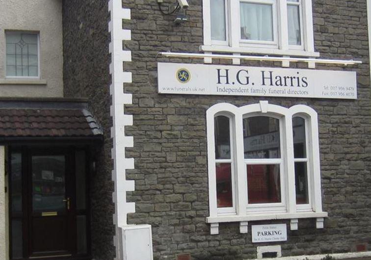 H G Harris