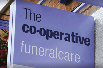 The Co-operative Funeralcare Stretton