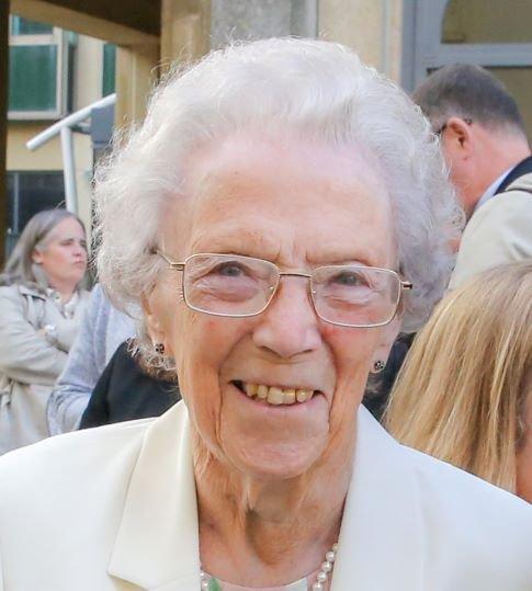 Phyllis Alice Durling