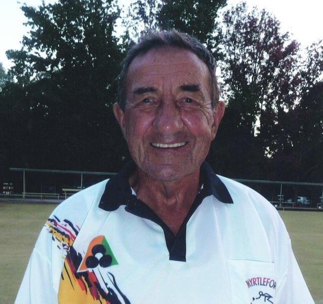 Leslie James Flecknoe