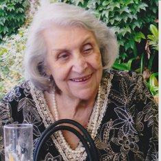 Lilian Stella Virtue