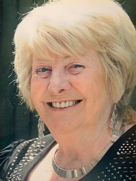 Margaret Mary Butler