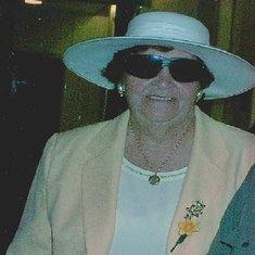 Mavis Shelton