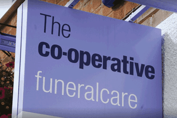 The Co-operative Funeralcare, Irthlingborough