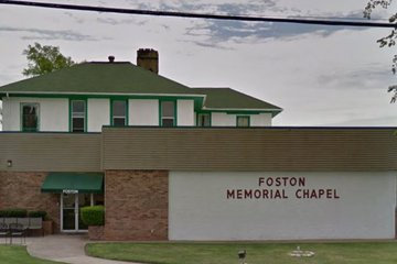 Foston Funeral Home
