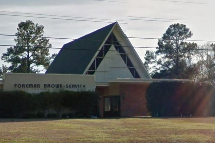 Foreman Brown-Service Funeral Home