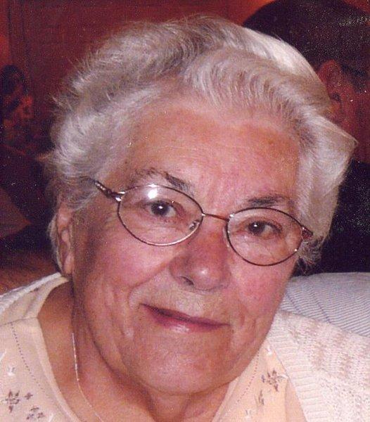 Dorothy Rose Reader