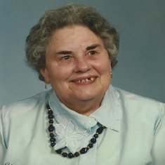 Muriel Probert