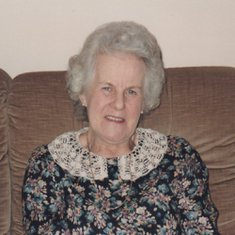 Phyllis Hughes
