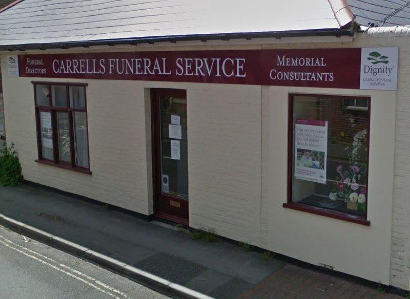 Carrells Funeral Directors