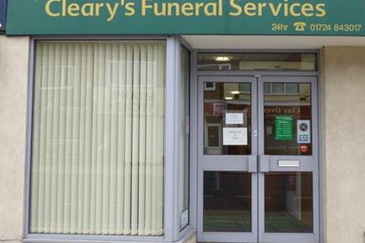 Cleary's Funeral Service