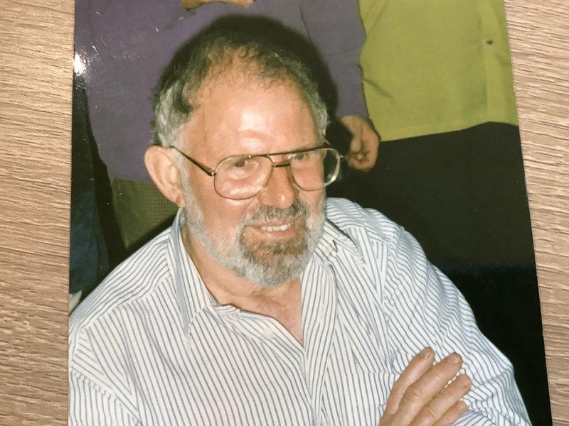 Edward John Smith