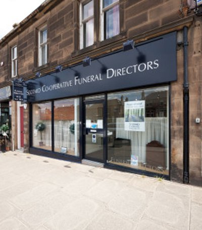 Scotmid Funerals, Liberton, Edinburgh, funeral director in Edinburgh