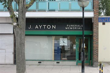 A. France & Son (with James Ayton)