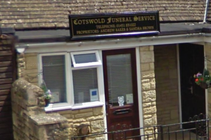Cotswold Funeral Service