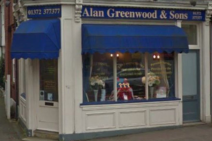 Alan Greenwood & Sons Claygate