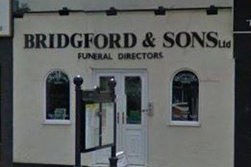 Bridgford & Sons Funeral Directors, Monton