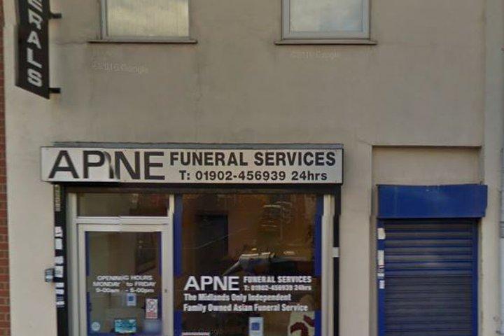 Apne Funeral Services