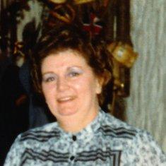 Joan Ellen Jones