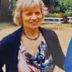 Jane Busch