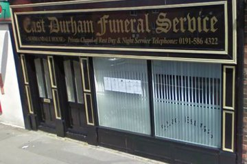 East Durham Funeral Service Ltd, Normandale House