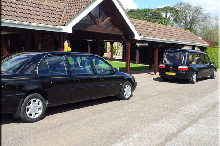 Allwood of Totnes Funeral Directors