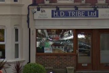 H.D Tribe Ltd, Goring-by-Sea