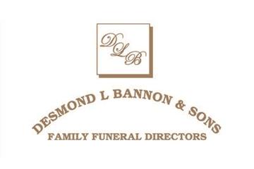 Desmond L Bannon & Sons, The White House