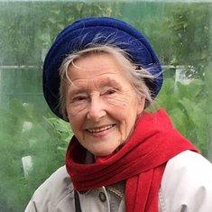 Hazel Morris