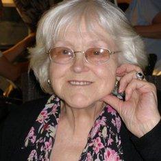 Joan Patricia Rachel Greatbach
