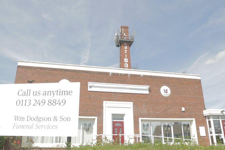 Wm Dodgson & Son Funeral Services, Harehills