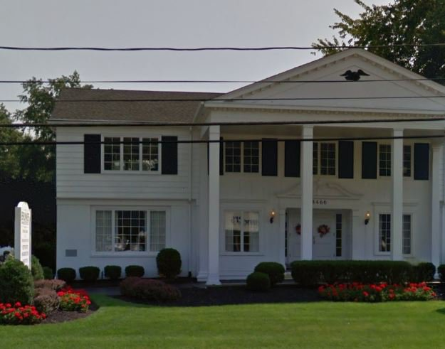 Brunner-Sanden-Deitrick Funeral Home & Cremation Center