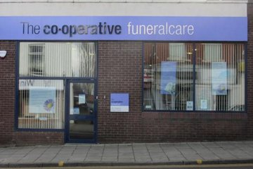 The Co-operative Funeralcare, Wigan Ormskirk Rd