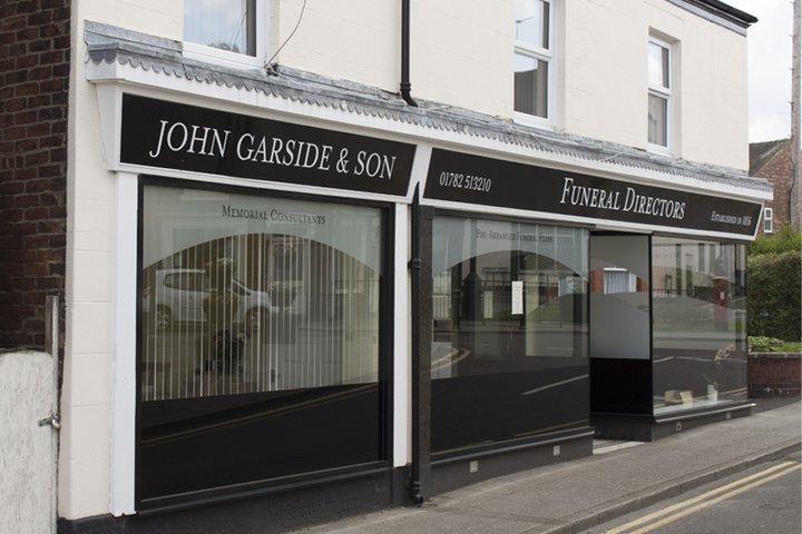 John Garside & Son Funeral Directors