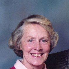 Barbara Bacon