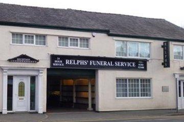 Relph Funeral Service, Bolton