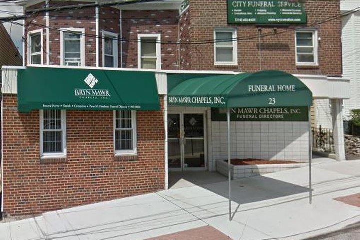 Bryn Mawr Chapels, Inc.