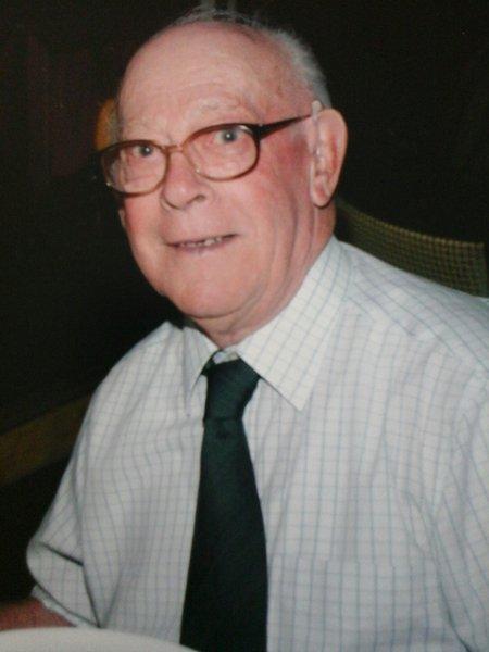 Roy Allan Antcliffe